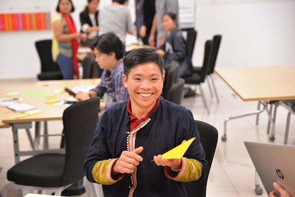 Giám đốc Sapanapro - Lý Láo Lở