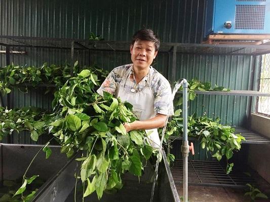 PGS.TS Trần Văn Ơn – người thầy luôn đeo đuổi công việc tư vấn phát triển cộng đồng