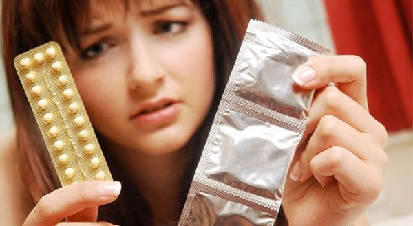 Nên cân nhắc các biện pháp tránh thai vì thuốc tránh thai gia tăng nguy cơ mắc ung thư cổ tử cung.