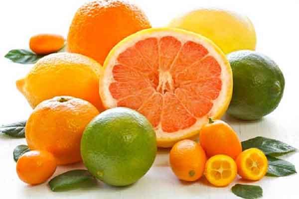 Họ nhà cam chứa hàm lượng vitamin C cao và giúp mẹ bầu hạn chế cơn ốm nghén.