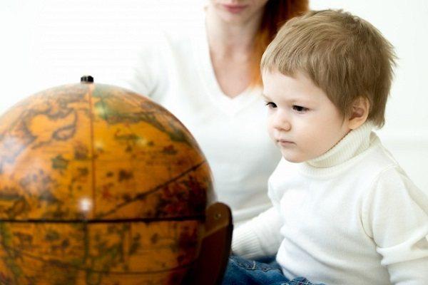 Khả năng sảy thai hay trí thông minh của con phụ thuộc phần lớn vào sức khỏe của mẹ.