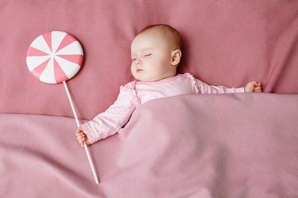 Nên cho bé bú đêm đến bao giờ?
