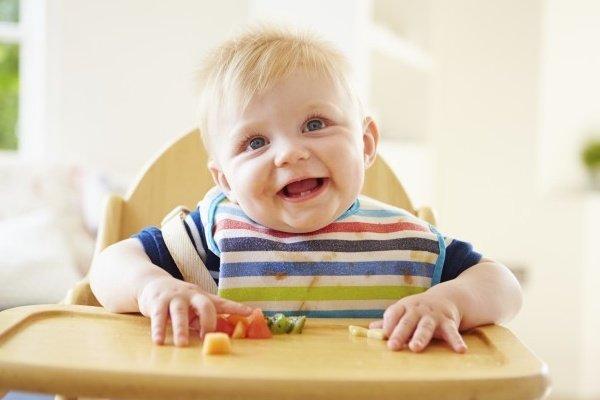 Hạn chế dị ứng thức ăn ở trẻ như thế nào?