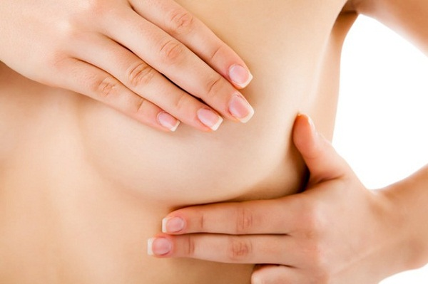 Apxe vú là tình trạng trong vú có các nang giống túi chứa đầy mủ.