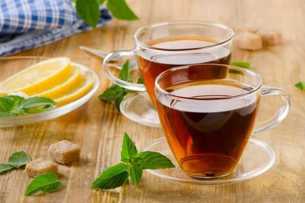 Nhiều loại trà thảo dược có công dụng lợi sữa.