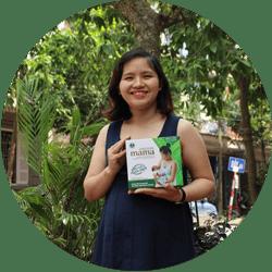Chia sẻ của chị Dung Nguyễn (29 tuổi, Tỉnh Nghệ An)