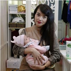 Sau sinh mổ, mẹ làm gì để hồi phục sức khỏe nhanh chóng?