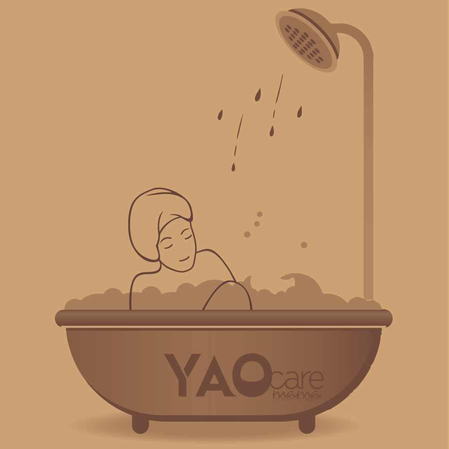 tắm bồn