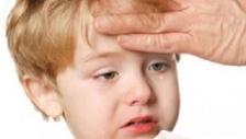 4 biến chứng nguy hiểm khi trẻ bị cảm lạnh mẹ không thể coi thường
