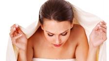 Xông hơ mặt giúp da trắng hồng mịn màng cho phụ nữ sau sinh