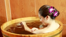 Phòng chống hậu sản bằng phương pháp xông hơ sau sinh