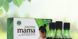 Xông tắm sau sinh Dao'spa mama - Để kiêng cữ sau sinh không còn là nỗi lo