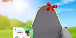 Dao'spa mama mua ở đâu hàng chuẩn, giá chuẩn lại còn được tặng lều xông?