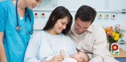 Chăm sóc sau sinh đúng chuẩn chuyên gia