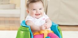 Liệu các mẹ đã biết bé bắt đầu ngồi được từ thời điểm nào hay chưa?