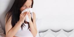 Bà bầu bị cúm có ảnh hưởng đến thai nhi không?